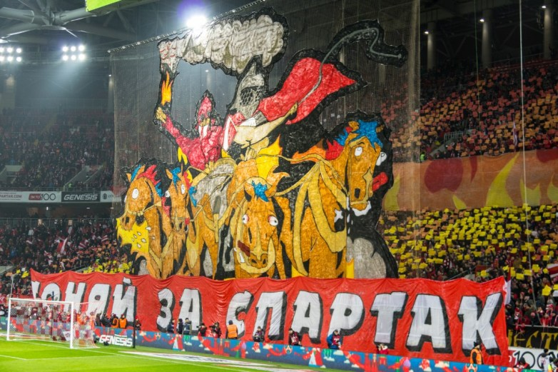Moskou Derby