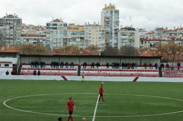 Futebol Benfica