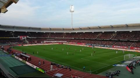 1. FC Nürnberg-Vfb Stuttgart (c) Harold Broedelet
