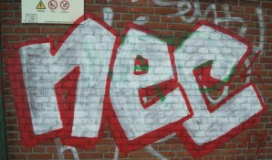 InDeHekken_NEC_Graffiti