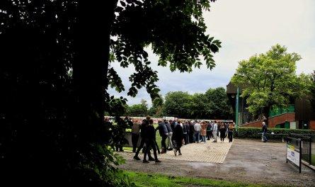 Sportpark Molenwei