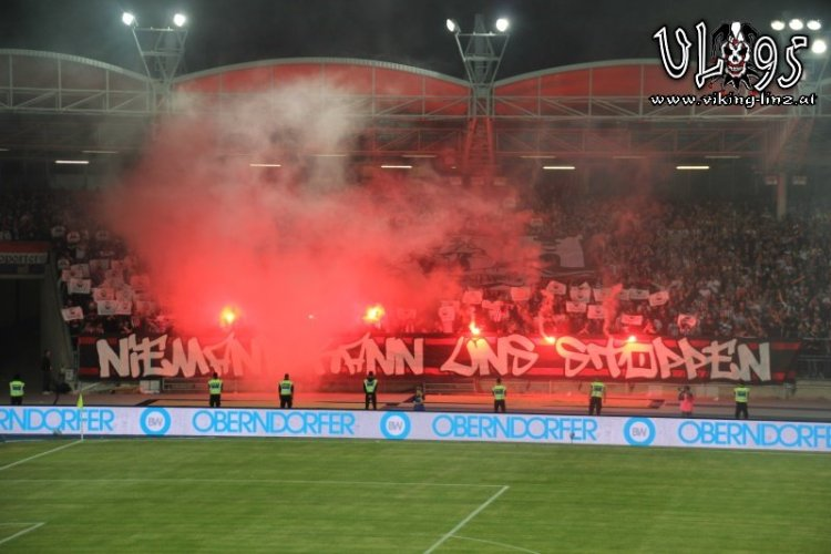 LASK_Linz_City Group_Ultras