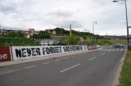 In de Hekken - Srebrenica