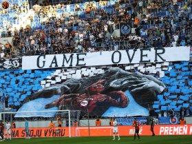 SK Slovan Bratislava - FC Spartak Trnava 1