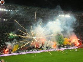 Ferencvarosi TC - Ujpest TE 2