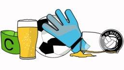Met het negende in de Kelderklasse #5: De voetbalbingokaart