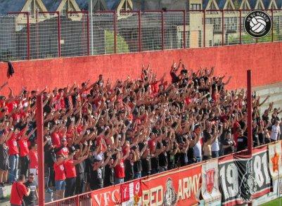 In de Hekken - Mostar Derby11