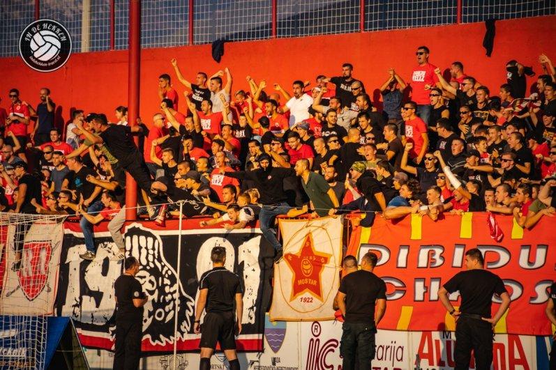In de Hekken - Mostar Derby12