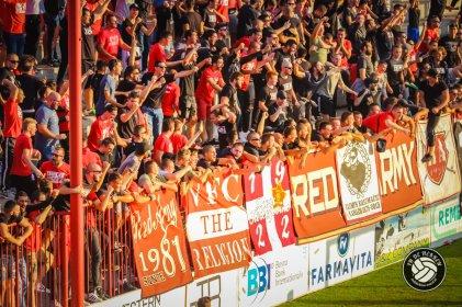 In de Hekken - Mostar Derby25