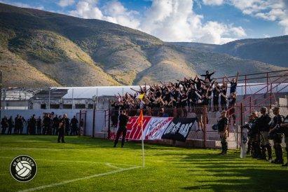 In de Hekken - Mostar Derby3