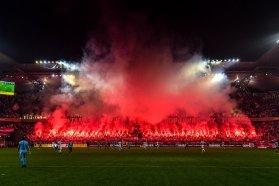 Legia Warschau Lech Poznan