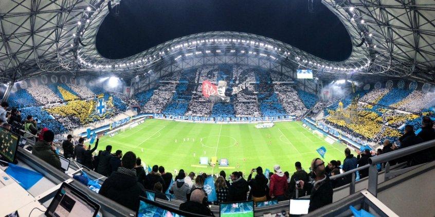 Olympique Marseille Lyon 2
