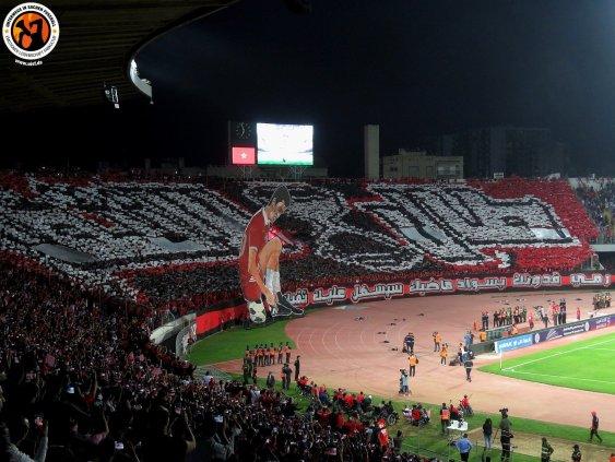 Raja Club Athletic de Casablanca - Wydad Athletic Club 2