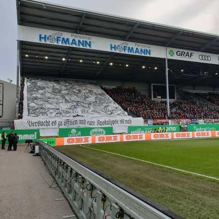 SpVgg Fürth - 1. FC Nürnberg 2