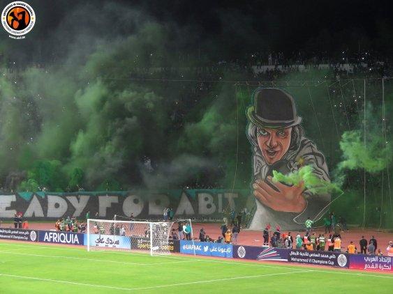 Wydad Athletic Club - Raja Club Athletic de Casablanca 2