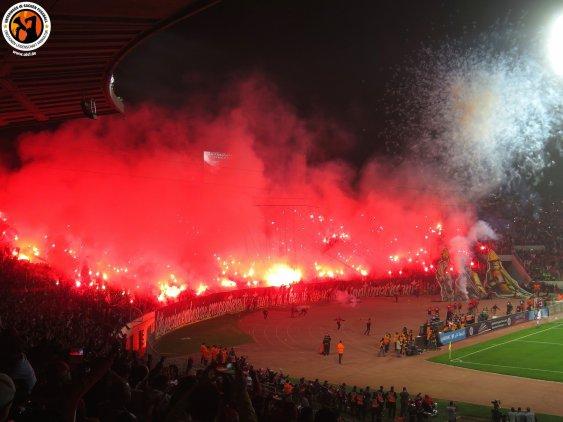 Wydad Athletic Club - Raja Club Athletic de Casablanca 5