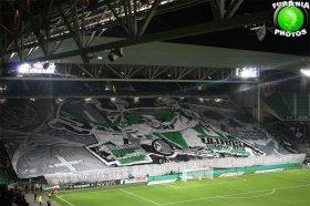 Saint-Etienne PSG 3