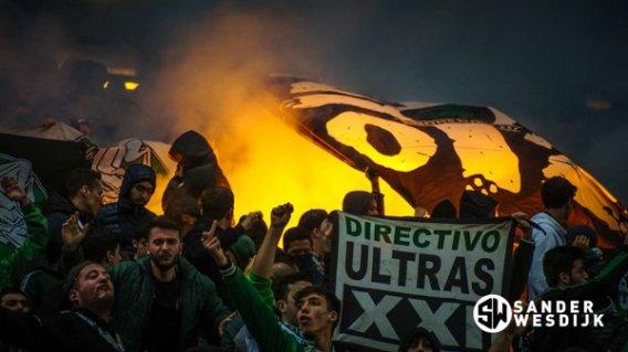 In de Hekken - Derby de Lisboa