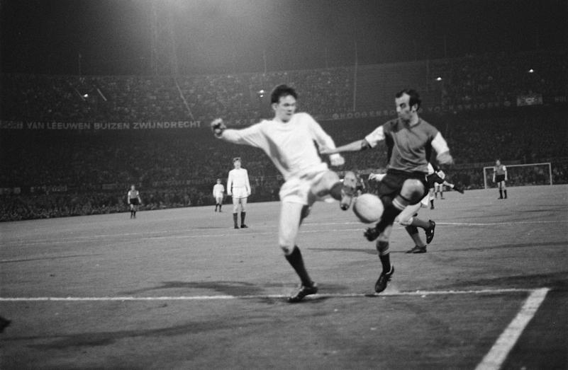 Feyenoord - Reykjavik 1969 (7)