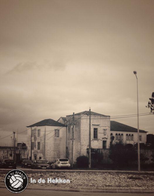 Seixal gebouw verkleind