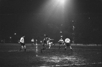 In de Hekken - Feyenoord Europa Cup 1