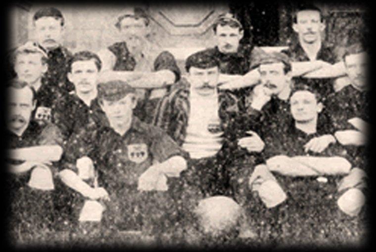 In de Hekken - Sheffield FC