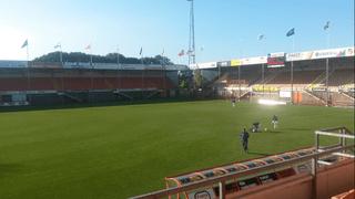 FC Volendam wil af van kunstgras