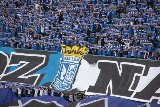 In de Hekken - Poznan Derby