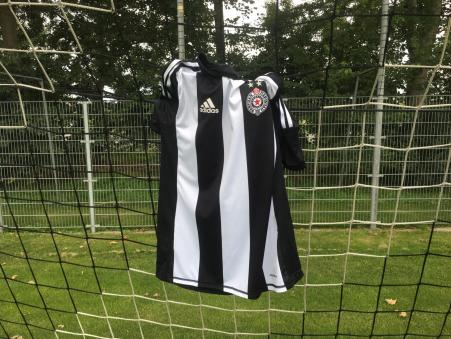 Partizan Belgrado shirt