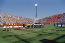 Nederland - Argentinië in 1998 (via Pro Shots, @stanleygontha).
