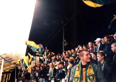 Derby tegen Ruch Chorzów