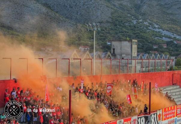 Backdrop FC: Danny Otto