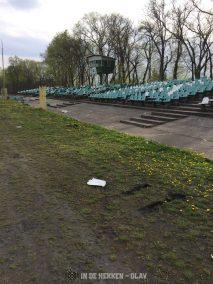 Vergane Glorie: Stadion Braci Czachorów