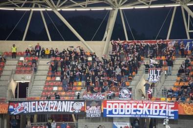 In de hekken - Podbeskidzie Bielsko-Biała - Desley Ubbink