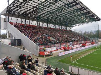 In de Hekken - Rot-Weiss Derby