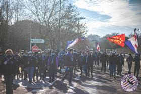 Toulouse - Grenoble (via Indians Tolosa).