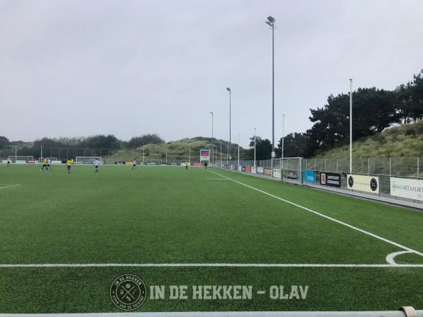 Sportpark Duintjesveld, sv Zandvoort.