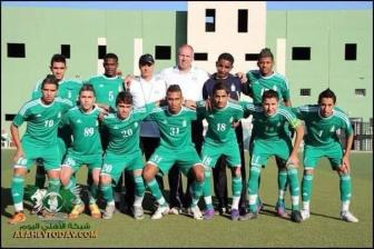 Radwan Edeep assistent bij Al Ahli SC
