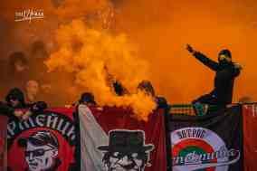 In de Hekken - Derby Days Week - Sofia Derby - CSKA v Levski