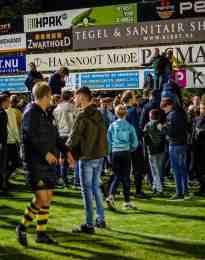 Quick Boys - Rijnsburgse Boys (46)