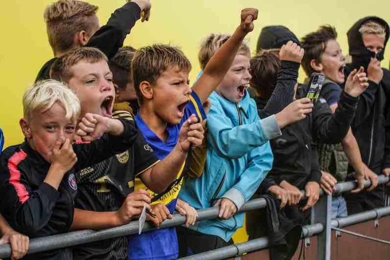 Rijnsburgse Boys - Katwijk (43)
