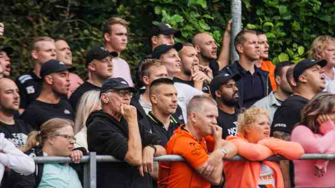 Rijnsburgse Boys - Katwijk (59)