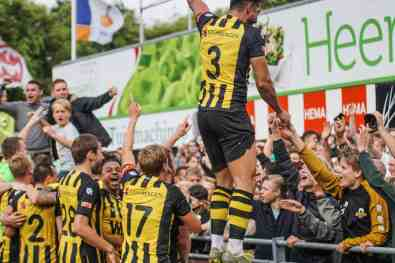 Rijnsburgse Boys - Katwijk (90)