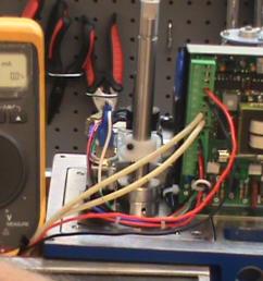 21 steps to adjust a modulating electric actuator ac dc controls indelac controls inc  [ 1599 x 1072 Pixel ]