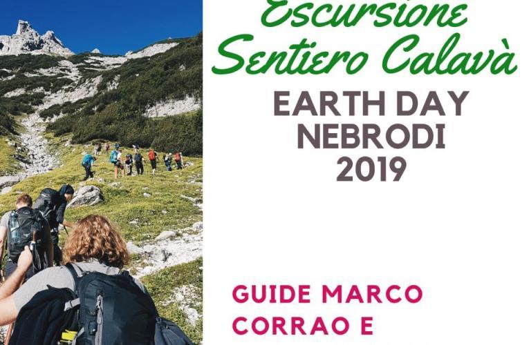 Escursioni di domenica 28 con Earth Day Nebrodi
