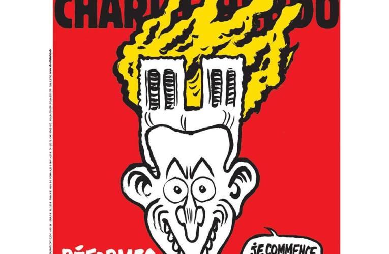 Charlie Hebdo la solita satira che a molti non piace