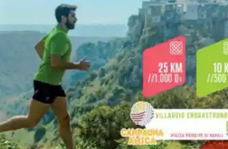 Castellaneta (Ta) Urban Trail: 4 e 5 maggio, per correre tra le bellezze joniche