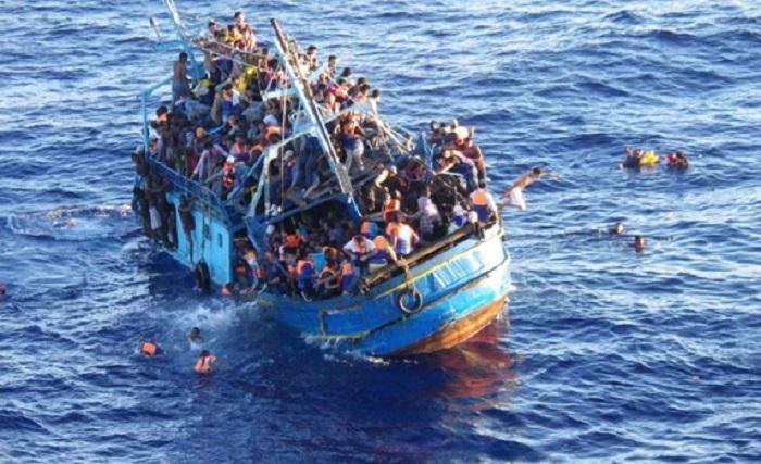 Appello di Orlando a soccorrere chi è in balìa del mare