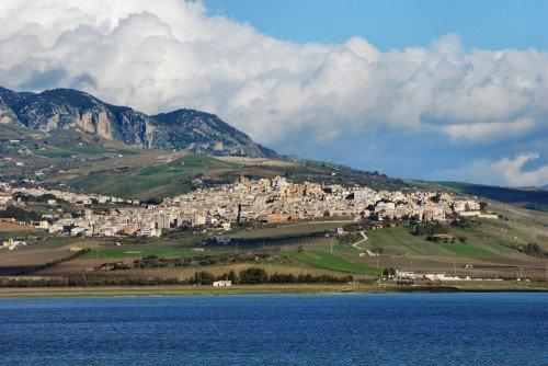 Biodistretto dei Borghi Sicani, 7 i comuni aderenti