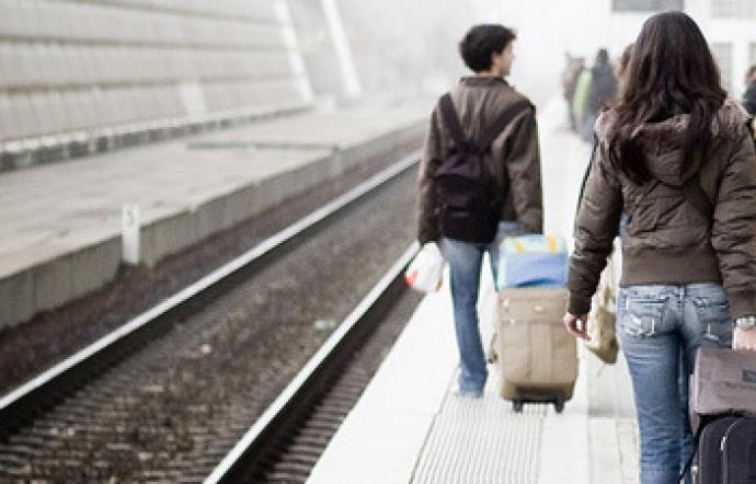 Fuga dalla Sicilia: via 90 mila in 4 anni Lavoro e qualità della vita si cercano altrove